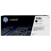 Toner HP 508X, Black, CF360X