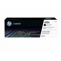 Toner HP 410X High Yield Black CF410X