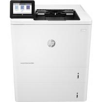 HP LaserJet Enterprise M609x, K0Q22A, bijela, c/b 71str/min, print, duplex, laser, A4, USB, LAN, Bluetooth, 12mj