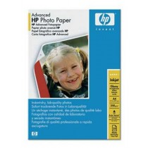 Papir HP ADVANCED A4/25, 250g/m2, 25 listova, glossy, Q5456A