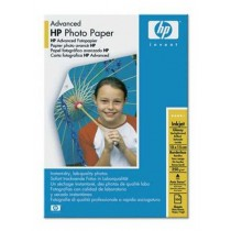 Papir HP ADVANCED 10x15/100, 250g/m2, 100 listova, glossy, Q8692A