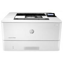 HP Laser M404n, bijela, print, laser, A4, USB, LAN, 12mj, (W1A52A)