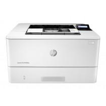HP Laser M404dw, bijela, print, duplex, laser, A4, USB, LAN, WL, 12mj, (W1A56A)
