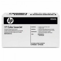 Toner HP CE265A Colection unit