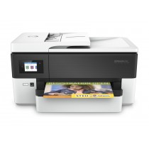 HP Officejet Pro 7720 Wide Format e-All-in-One Printer, Y0S18A, print, scan, copy, fax, ADF, duplex, tintni, color, A3, USB, LAN, WL, 4-bojni, crna, 12mj