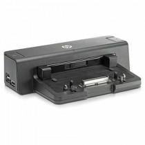 HP Docking Station 230W Docking Station A7E34AA, DVI-D, Audio, USB3.0 4x, Paralel, Serial, LAN, VGA, DP