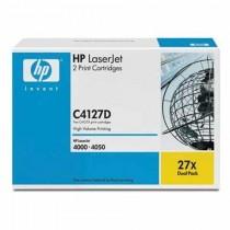 Toner HP C4127D