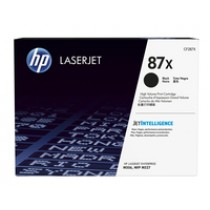 Toner HP 87X BLACK (CF287X)