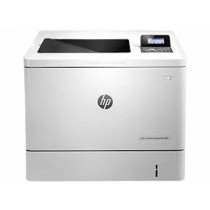 HP Color LaserJet Enterprise M553dn, B5L25A, bijela, c/b 40str/min, kolor 40str/min, print, duplex, laser, color, A4, USB, LAN, 12mj