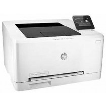 HP Color LaserJet Pro M252dw, B4A22A, bijela, c/b 18str/min, kolor 18str/min, print, duplex, laser, color, A4, USB, LAN, WL, 12mj
