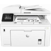 HP LaserJet Pro MFP M227fdw, G3Q75A, print, scan, copy, fax, ADF, duplex, laser, A4, USB, LAN, WL, 1-bojni, bijela, PCL6, 12mj