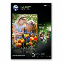 Papir HP EVERYDAY A4/25 Q5451A, 25 listova A4, Glossy