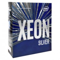 CPU Intel Xeon Silver 4112 (2.6GHz do 3GHz, 8.25MB, C/T: 4/8, LGA 3647, 85W), 36mj, BX806734112