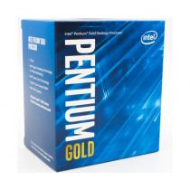 CPU Intel Pentium G5420 (3.8GHz do 3.8GHz, 4MB, C/T: 2/4, LGA 1151v2, cooler, 58W, UHD Graphic 610), 36mj