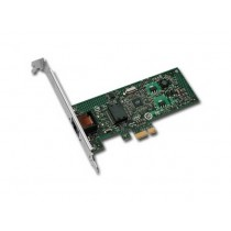 Mrežna kartica INTEL Network Card Gigabit CT Network Adapter PCIe x1 (10/100/1000Base-T, Ethernet), 1-pk (EXPI9301CTBLK)
