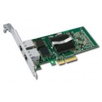 Mrežna kartica Intel INTEL PRO/1000 PT Dual-Port Server Adapter (PCIe x4, 10/100/1000Base-T, Ethernet, 2 ports, low-profile bracket included) Bulk (EXPI9402PTBLK)