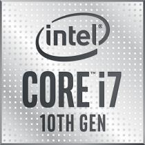 CPU Intel Core i7 10700KF (3.8GHz do 5.1GHz, 16MB, C/T: 8/16, LGA 1200, 125W), 36mj