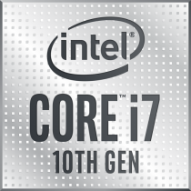 CPU Intel Core i7 10700F (2.9GHz do 4.8GHz, 16MB, C/T: 8/16, LGA 1200, cooler, 65W), 36mj