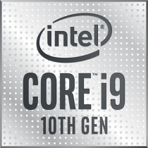 CPU Intel Core i9 10900K (3.7GHz do 5.3GHz, 20MB, C/T: 10/20, LGA 1200, 125W, UHD Graphic 630), 36mj