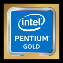 CPU Intel Pentium G6400 (4GHz do 4GHz, 4MB, C/T: 2/4, LGA 1200, cooler, 58W, UHD Graphic 610), 36mj
