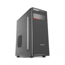 Kućište Intertech IT-K-05_500W, crna, ATX, 500W, 12mj