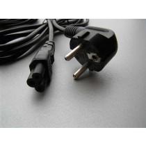 Naponski kabel (3pol, 220V) (Schuko plug -> IEC C5)