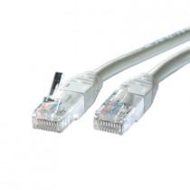 Patch kabel UTP 20 m sivi Cat 6