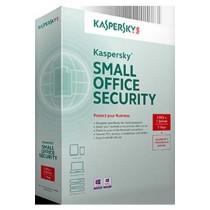 Kaspersky Small Office Security 10-14 PC, price per PC, EN, Licenca, 1 Dev, Pretplata 12mj, WIN, Download, KL4532XAKFS