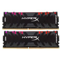 DDR4 16GB (2x8GB), DDR4 2933, CL15, DIMM 288-pin, Kingston HyperX Predator RGB HX429C15PB3AK2/16, 36mj
