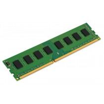 DDR3 4GB (1x4GB), DDR3 1600, CL11, DIMM 240-pin, Kingston Value RAM KVR16LN11/4, 36mj