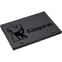 "SSD Kingston 1.92TB crna, A400, SA400S37/1920G, 2.5"", SATA3, 36mj"