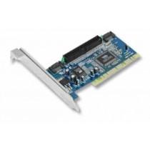 Kontroler RAID, 2xSATA, 1xPATA (0,1 za 2 diska), 4 diska pojedinačno
