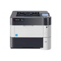 Kyocera Ecosys FS-4100DN, bijela/siva, c/b 45str/min, print, duplex, laser, A4, USB, LAN, 12mj