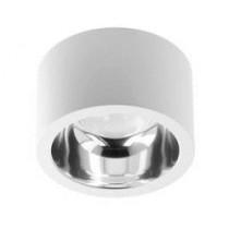 GTV Lampa LED, Plafonjera, 25W, 2500lm, bijela, 3000K, Integrirana, (GTVLDKAR25WCCT)