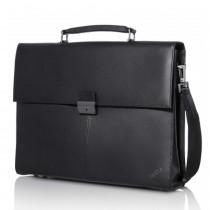 "NB Torba Lenovo ThinkPad Executive Leather Case, crna, 14.1"" (4X40E77322)"