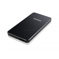 PowerBank Lenovo PB420 5000mAh Black  (GXV0M41971)