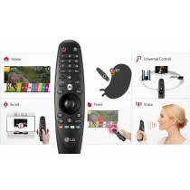LG AN-MR600 magic remote, za LF i UF seriju (AN-MR600)