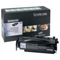 Toner Lexmark T430 6K (12A8420)