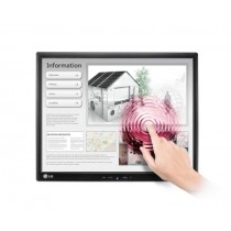 "Monitor LG 19"", 19MB15T-I, 1280x1024 touch, LCD LED, TN, 5ms, 170/160o, VGA, crna, 36mj"