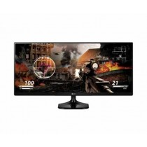 "Monitor LG 25"", 25UM58-P, 2560x1080, LCD LED, IPS, 5ms, 178/178o, HDMI 2x, Zvučnici, crna, 36mj"