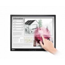 "Monitor LG 17"", 17MB15T-B, 1280x1024 touch mat, LCD LED, TN, 5ms, 170/160º, VGA, crna, 36mj"