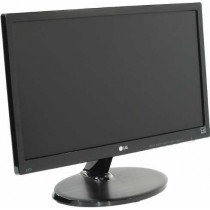 "Monitor LG 18.5"", 19M38A-B, 1366x768, LCD LED, TN, 5ms, 90/65o, VGA, crna, 36mj"