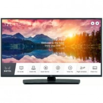 "TV LCD LG 43"", 43US662H, UHD 4K, 24mj"