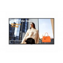 "TV LCD LG 55"" Commercial, 55UH5F-B, UHD 4K, 24mj"