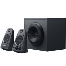 Zvučnici Logitech Z625 Speaker System with Subwoofer and Optical Input, 2.1, 200W RMS, crna, 24mj, (980-001256)