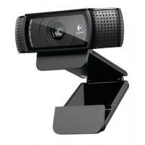 WEB kamera Logitech C920s Pro HD, USB2.0, FullHD, 24mj, (960-001252)