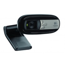 WEB kamera Logitech C170, USB2.0, HD 720, 24mj, (960-001066)