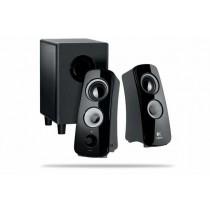 Zvučnici Logitech Z323, 2.1 zvučnici