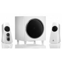 Zvučnici Logitech Z523, 2.1 zvučnici, bijeli