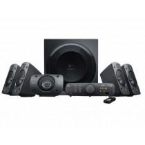 Zvučnici Logitech Z906, 500W RMS, 5.1 zvučnici